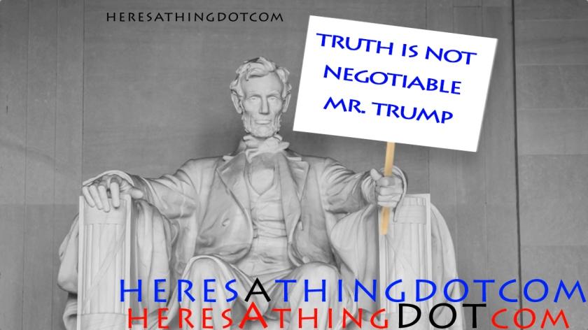 truthnotnegotiable