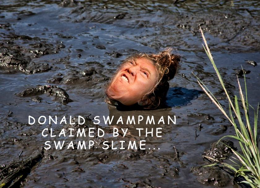 swampman