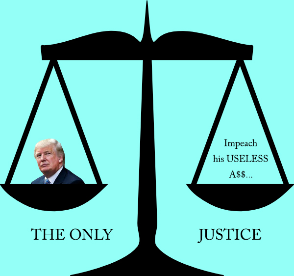 THEONLYJUSTICE
