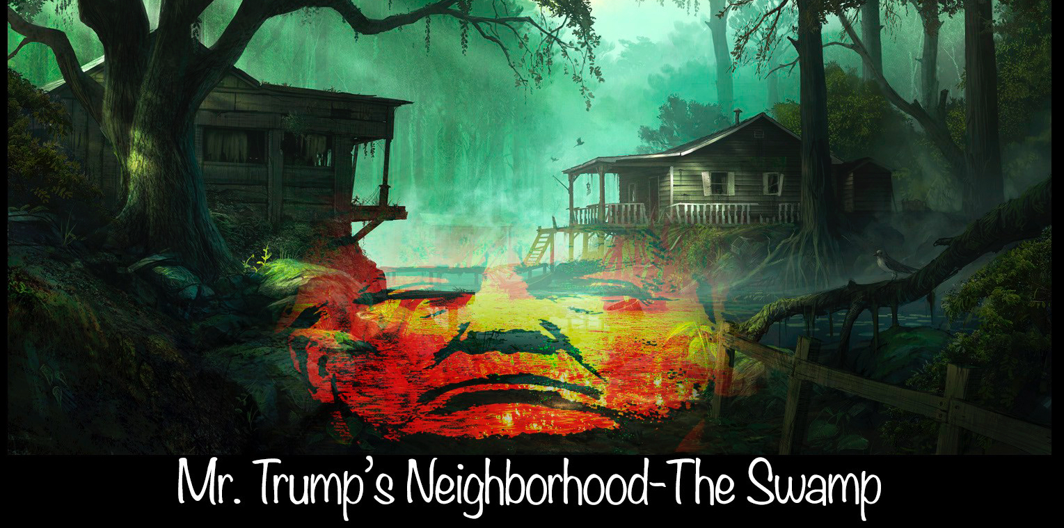 MrTrumpsneighborhood