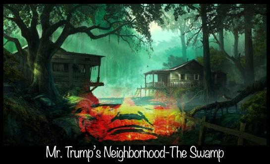 MrTrumpsneighborhood