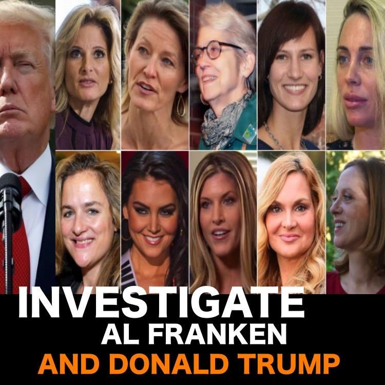 Trumpandwomen